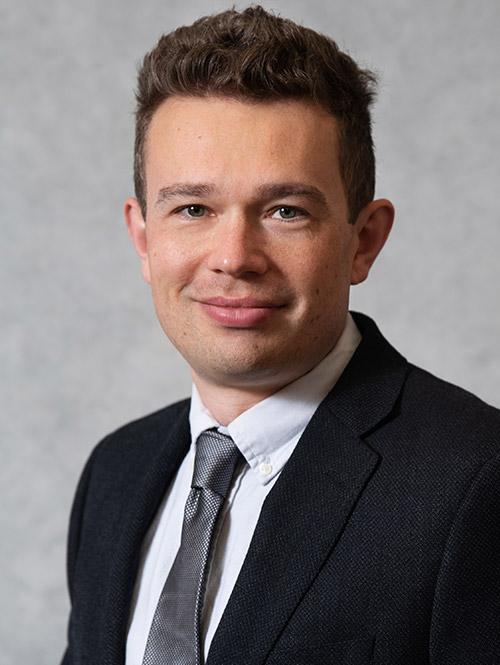 JORDAN M. BERG, CPA