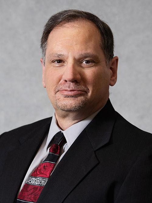 DAVID J. ERICKSON, CPA
