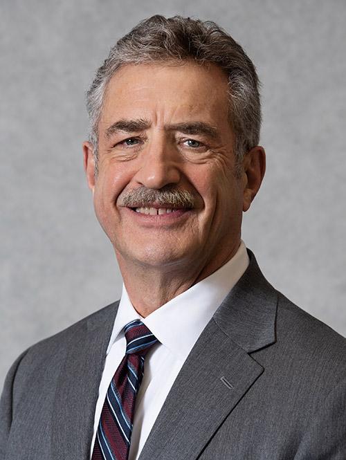 STEVEN J. THORESEN, CPA